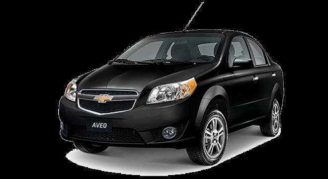 Chevrolet Aveo Ng Chevrolet